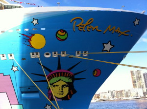 Coque Norwegian Breakaway