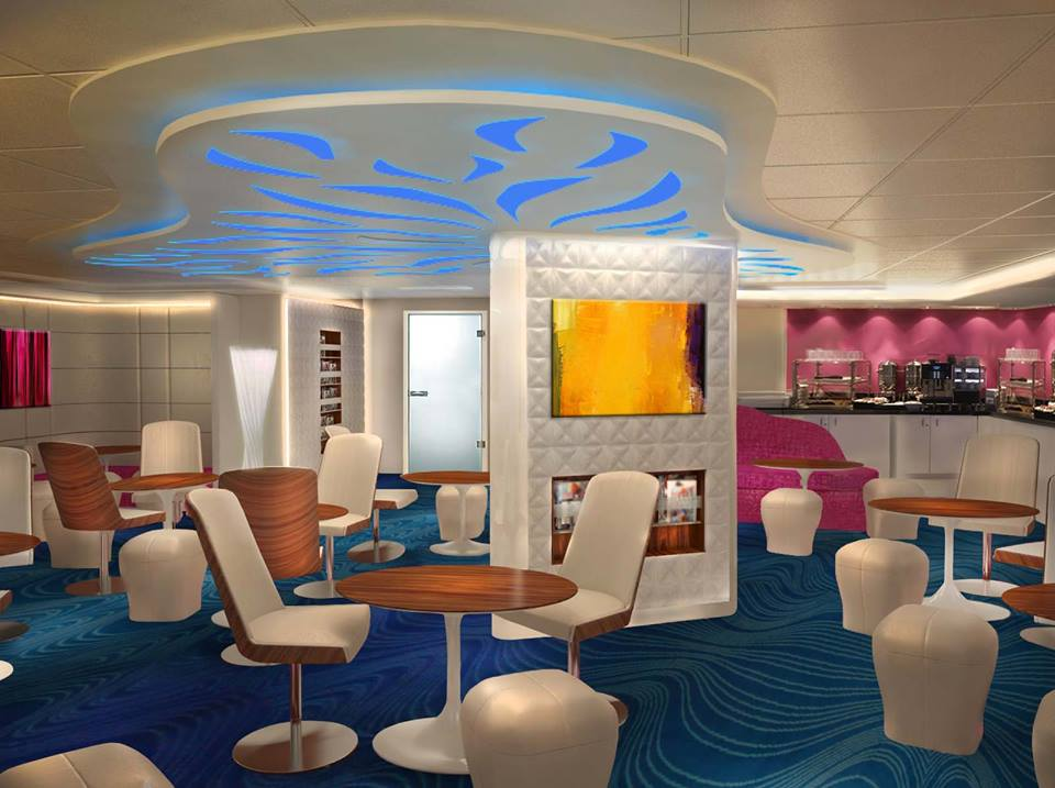 Norwegian Escape Salon Studio