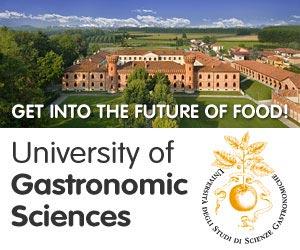 Université des sciences Gastronomiques de Pollenzo