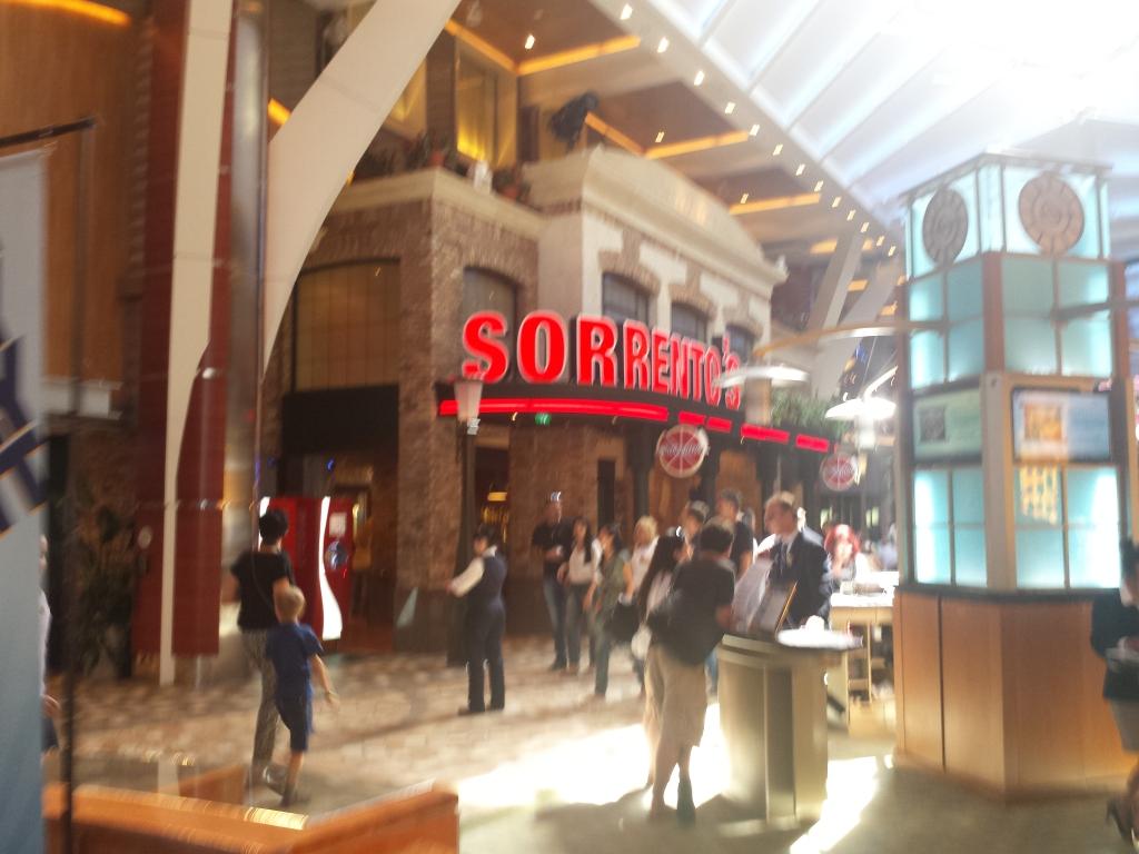 pizzeria Sorento's