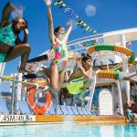 Piscine Royal Caribbean