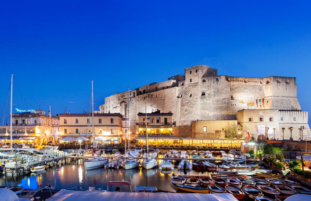 Naples Est Elle Une Belle Ville