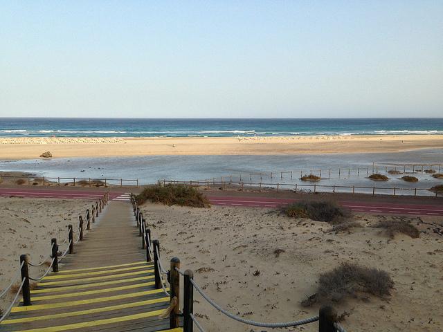 plage de fuertaventura