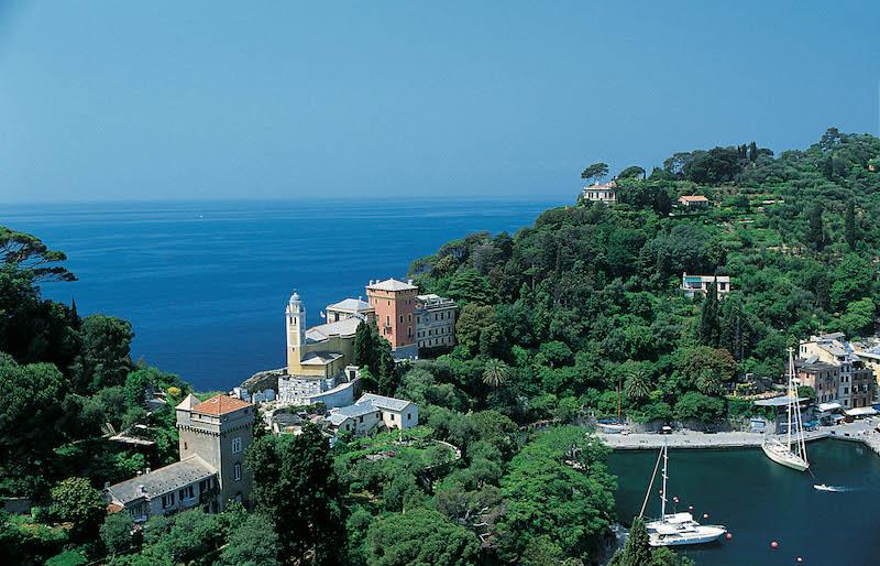 escale à Savone Italie