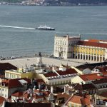 croisière à Lisbonne