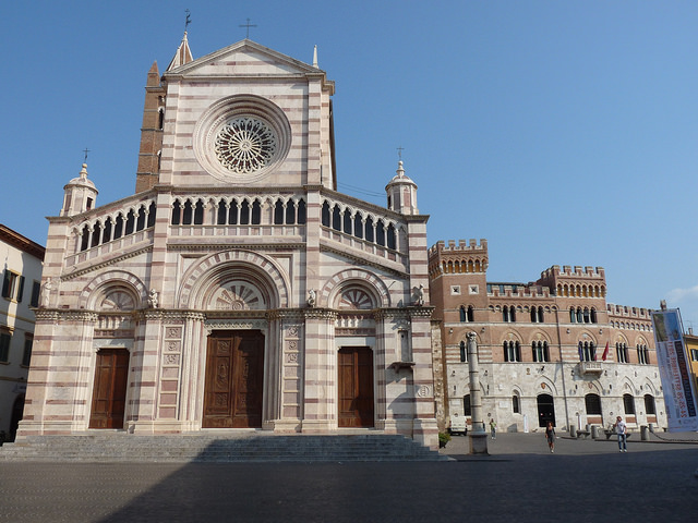 Duomo Gênes