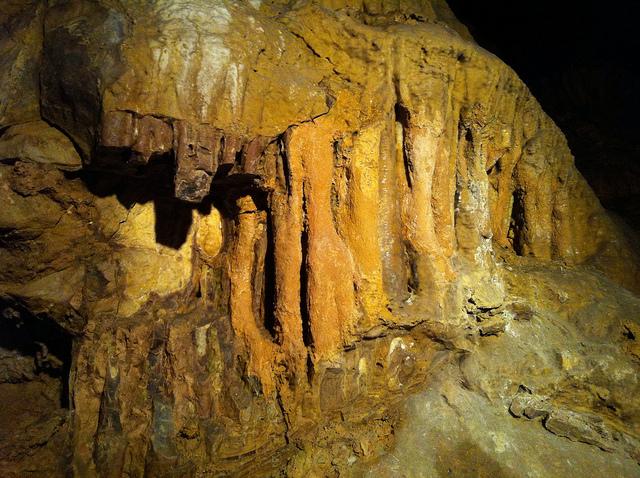 grotte de budapest