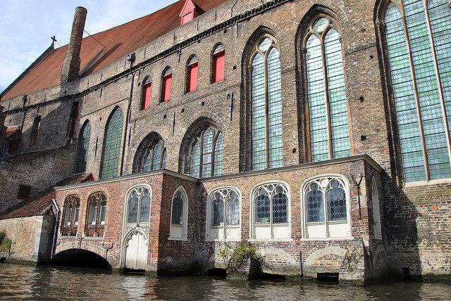 Sint-Janshospitaal Bruges