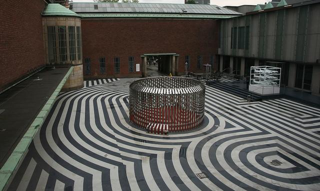 Boijmans Van Beuningen musée Rotterdam