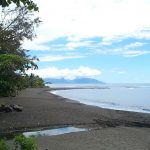 plage de tahiti proche de papeete