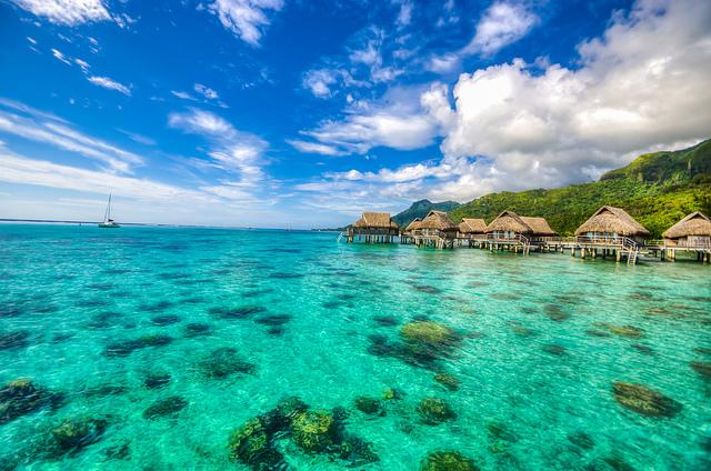 tahiti polynésie française