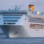 navire Costa victoria