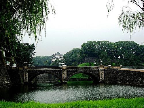 palais impérial kyoko