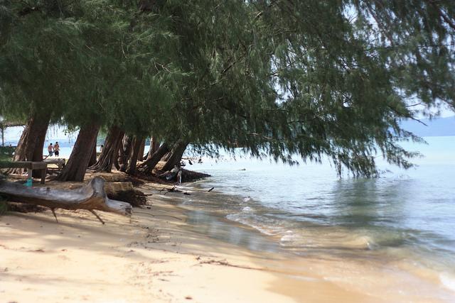Ream, Sihanoukville