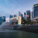 marina Singapour