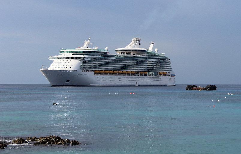 navire royal caribbean