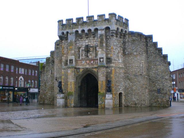 Bargate Southampton