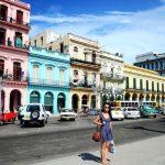 La Havane, capitale Cuba
