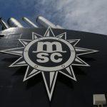 compagnie de croisières MSC