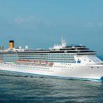 navire Costa croisières