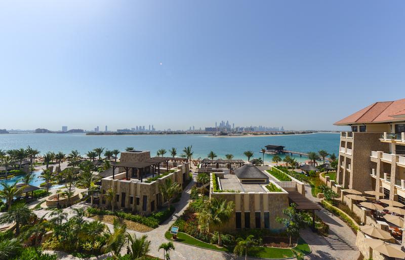 Dubai émirats arabes unis