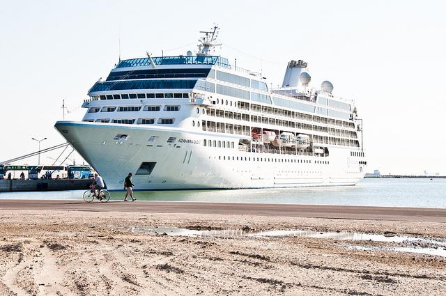 azmara club cruise