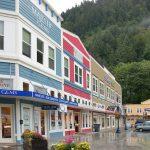 Juneau capitale d'Alaska