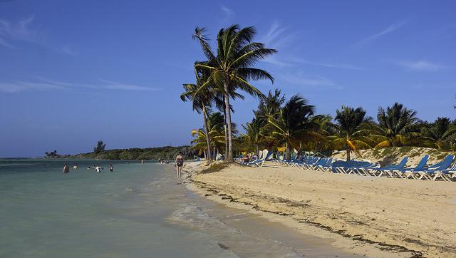 CocoBay île privée Royal Caribbean