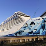 Norwegian Bliss de la NCL