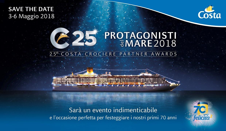 Affiche Lauréarts de la Mer 2018