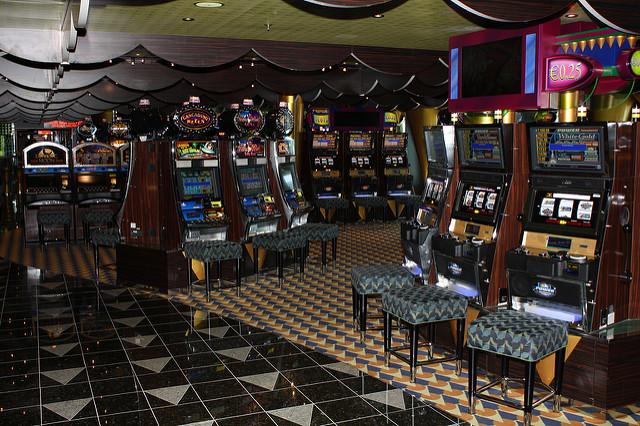 casino salle de jeu costa Luminosa