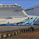Norwegian Bliss NCL