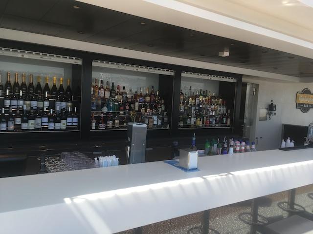 marketplace bar