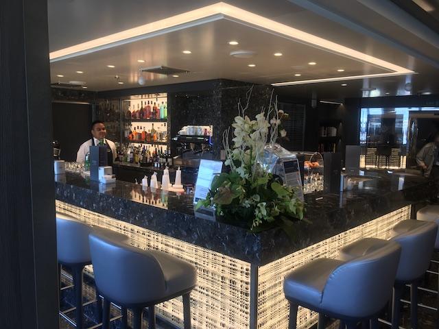 bar msc Seaview