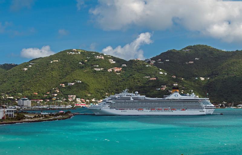 navire oceania cruises