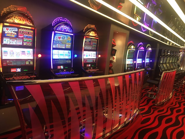 casino MSC Seaview