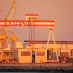 chantier naval Fincantieri