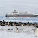 croisière antarctique ponant l'austral