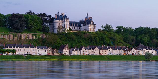 croisière château de la Loire