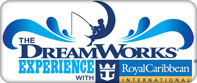 Dreamworks Royal Caribbean