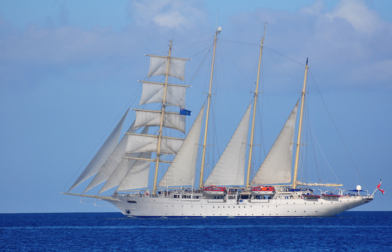star clipper star clippers