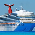 navire carnival cruise line