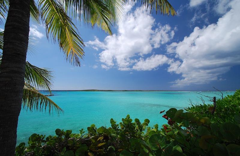 plage caraïbes