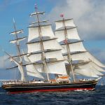 voilier star clippers