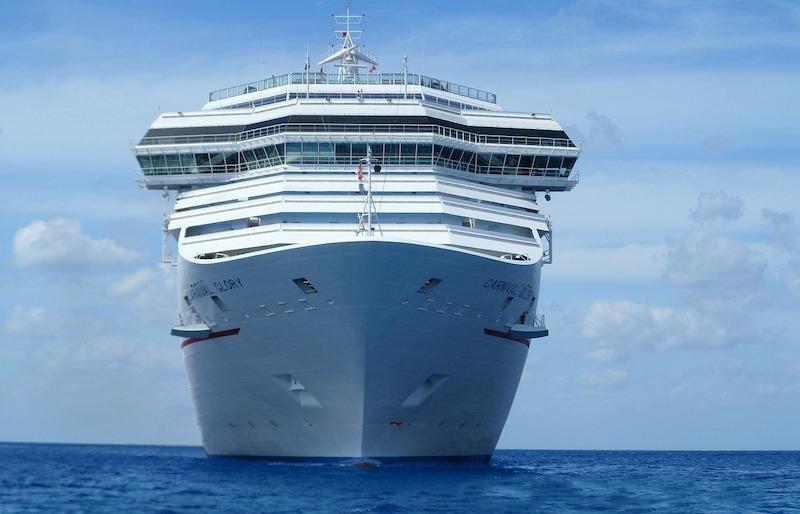 navire Carnival