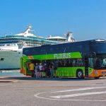 flixbus acheminement navire croisière
