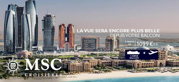 *Dubai et les Emirats, 8 jours