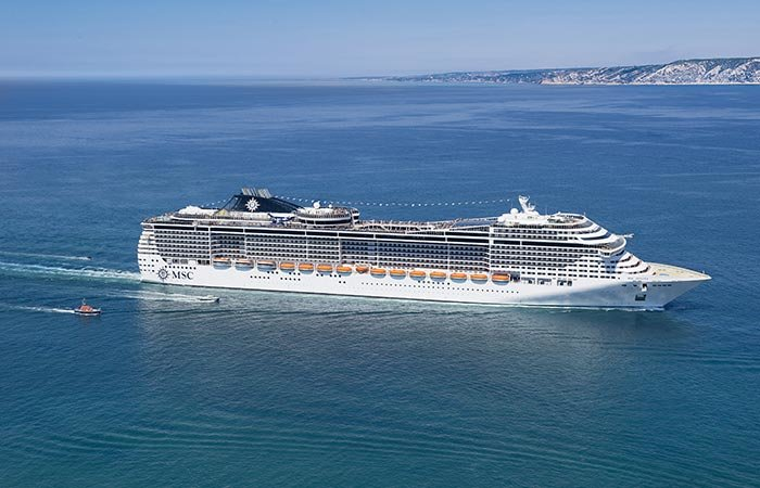 Méditerranée, 8 jours