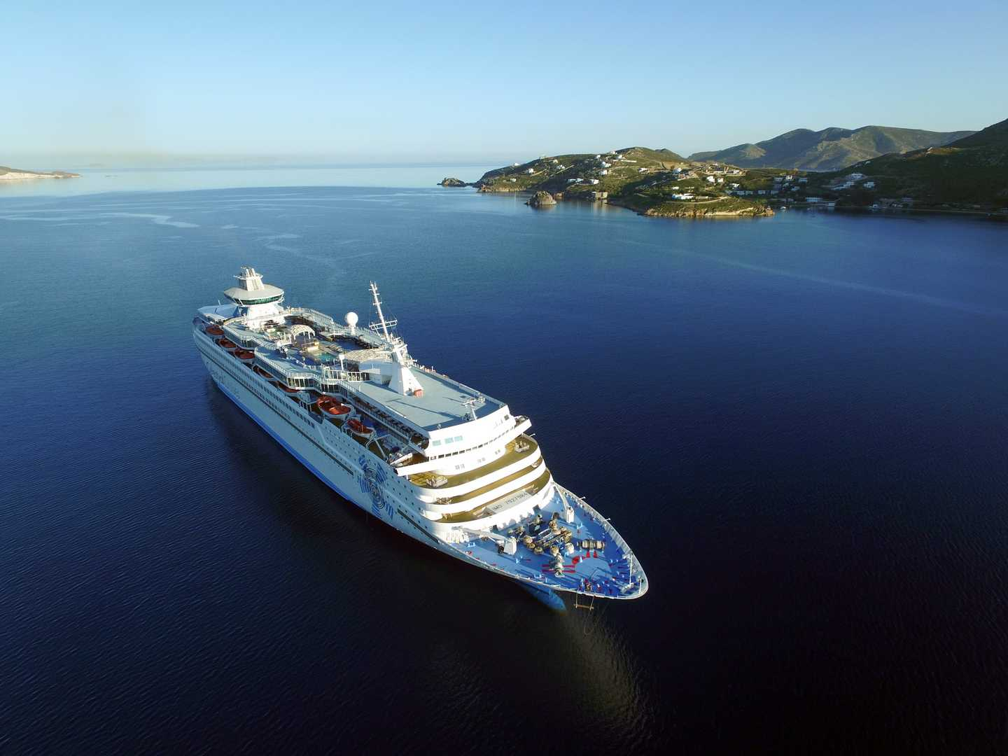 croisiere cyclades