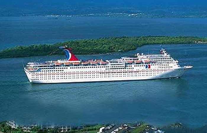 Caraïbes et Antilles, 8 jours